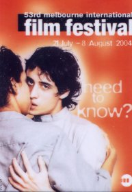 The 2004 Melbourne International Film Festival