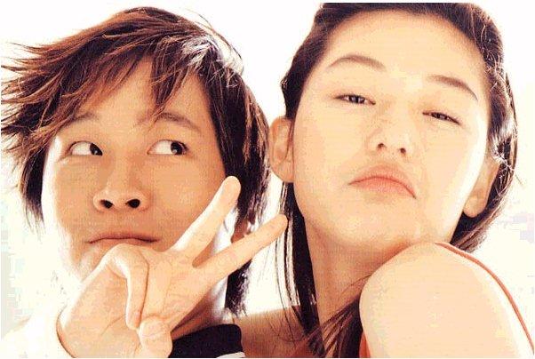 Korean movie reviews for 2001 my sassy girl musa friend take my sassy girl ccuart Choice Image