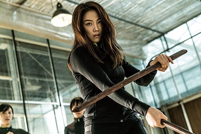 Sexually korea film