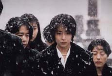 Japanese Films in Korea